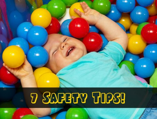7 safety tips